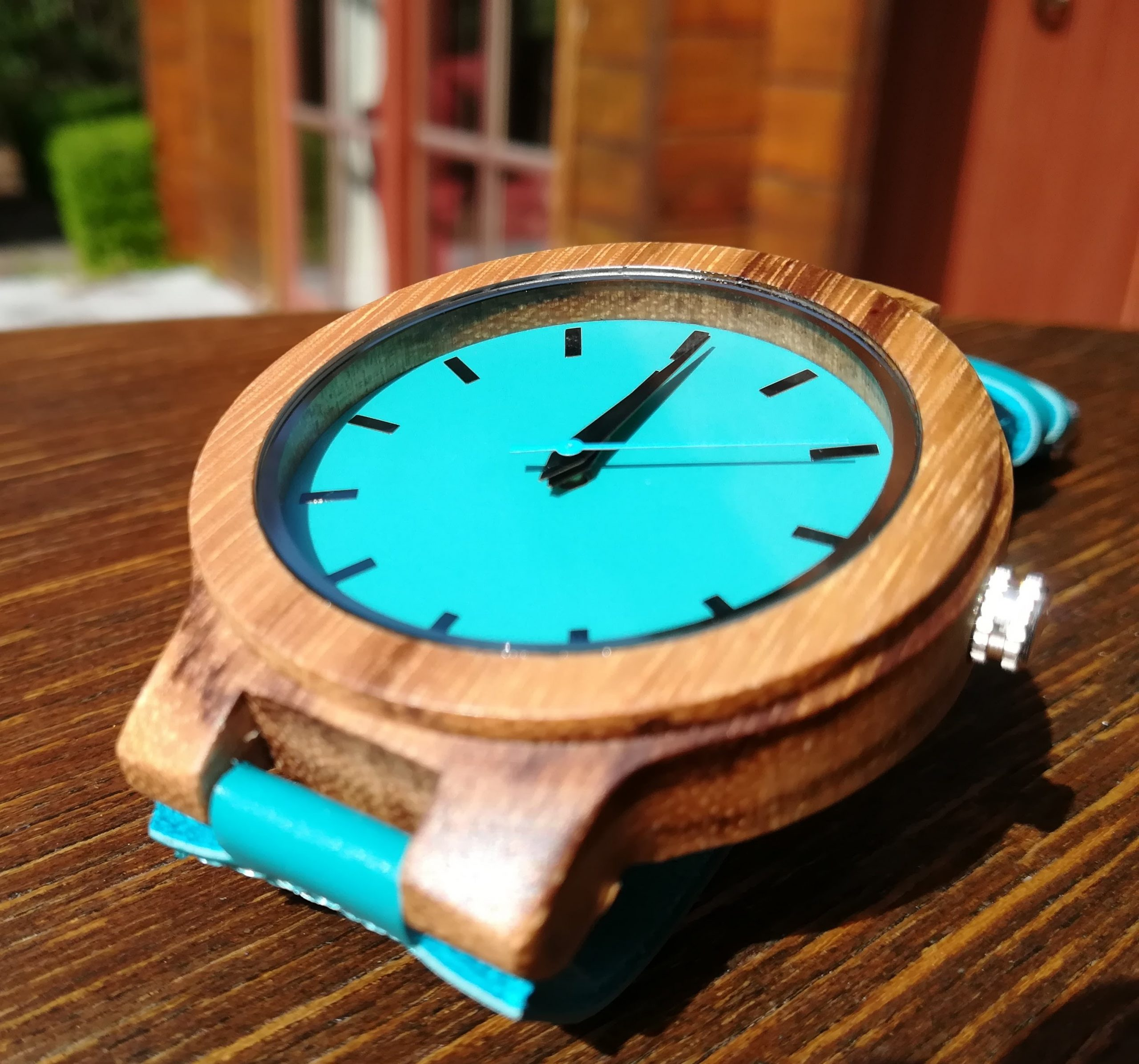 Bleu-wooden-watch-bamboo-bleu-eagle