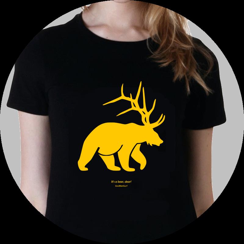 beer-deer